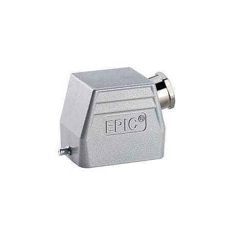 Multipin-Stecker Contact 108-Pol Stecker seitlich