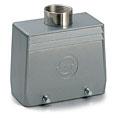Multipin-Stecker Contact 108-Pol Stecker gerade