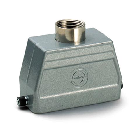 Conector Multipin Contact 6-Pol Gehäuse gerade