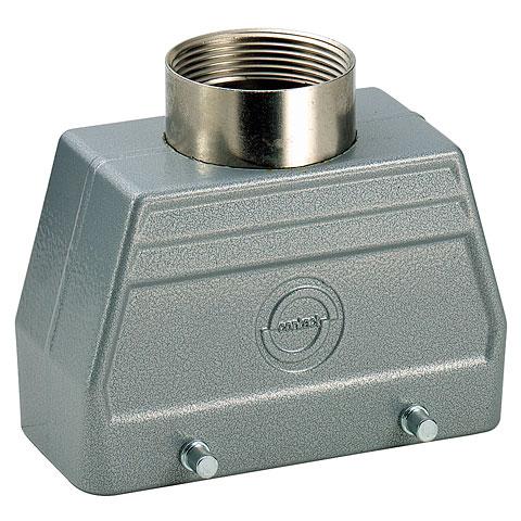 Conector Multipin Contact 16/40-Pol Stecker gerade