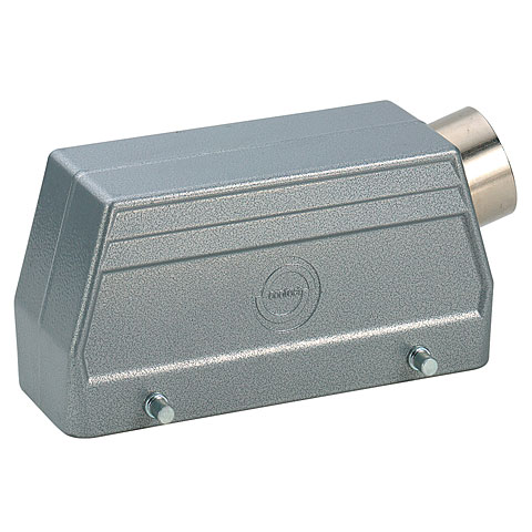 Conector Multipin Contact 16/40-Pol Stecker seitlich