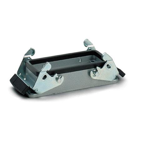Multipin-Stecker Contact 16/40-Pol Anbaugehäuse
