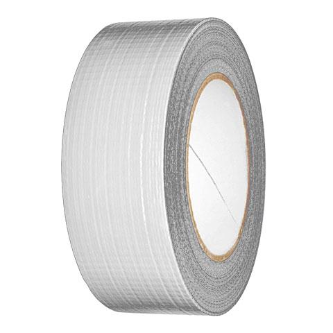 Klebeband Musik Produktiv Gaffa Tape silver