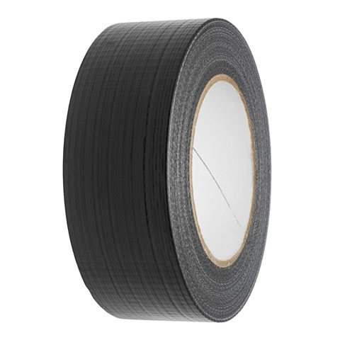 Musik Produktiv Gaffa Tape black