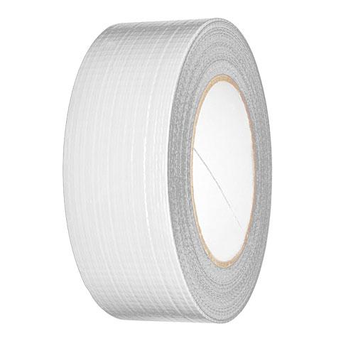 Musik Produktiv Gaffa Tape weiß/white