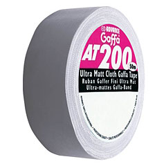 Advance Gaffa AT200 silver « Adhesive Tape