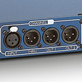 Signal-Splitter Palmer PRMLS