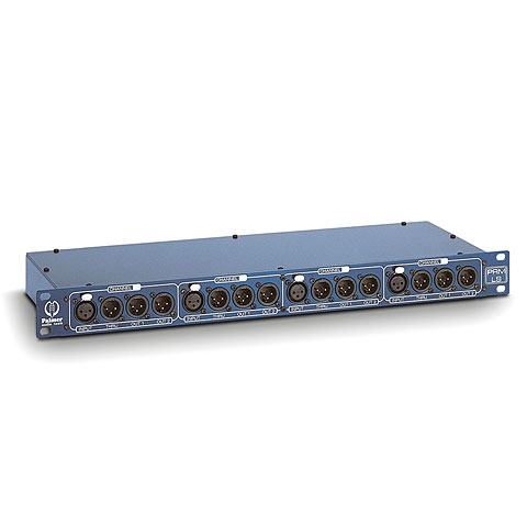 Divisor de señal Palmer PRM-LS 4 Channel Passive Line Splitbox