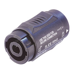 Neutrik NL4MMX « Speakon-Stecker