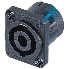 Neutrik NL4MP « Conector speakon