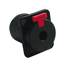 Neutrik NJ3FP6C-BAG 6,35mm Einbau « Socket 1/4