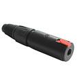 Υποδοχή ηχείου Neutrik NJ3FC6-BAG 6,35mm