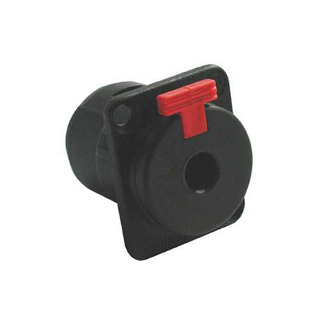 Socket 1/4 Neutrik NJ3FP6P-BAG