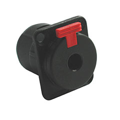 Neutrik NJ3FP6P BAG « Socket 1/4