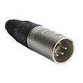 XLR-kontakt Neutrik NC4MX