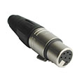 XLR Plug Neutrik NC7FX