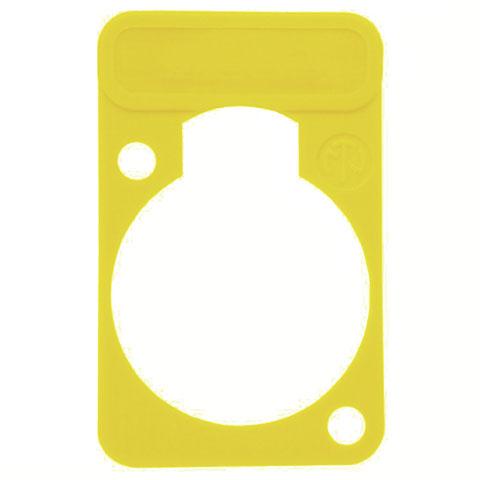 Neutrik DSS-4 yellow