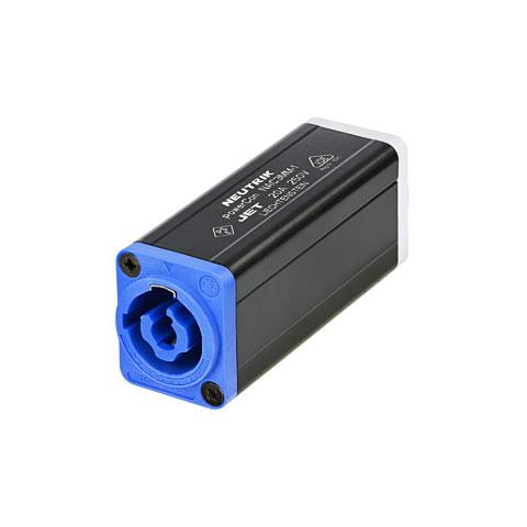 Neutrik NAC3MM Adapter, Kabel
