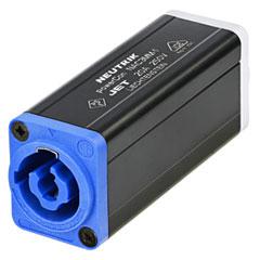 Neutrik NAC3MM Adapter, Kabel « PowerCon