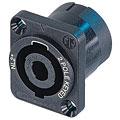Speakon Plug Neutrik NL2MP
