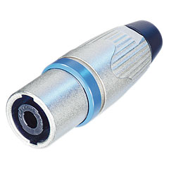 Neutrik NLT4MX IP54 « Conector speakon