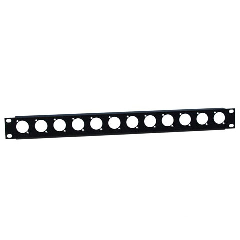"Accesorios rack/cases Adam Hall 19"" Parts 872215"