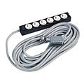 LightTeknik STL6 KH 10 m « Dispatch-Kabel