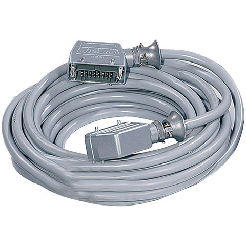 Câbles d'alimentation Ultralite Lastkabel HB16, 18x1.5mm², 25m