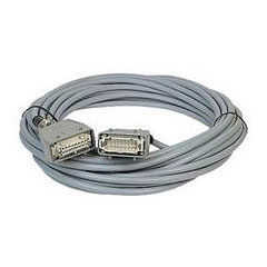 Ultralite Lastkabel HB16, 18x1.5mm², 05m « Dispatch Cable