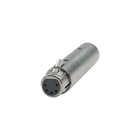 Expolite DMX Adapter 3M > 5F