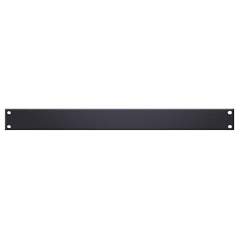 "Rack accessoires Adam Hall 19"" Parts 87221 STL"
