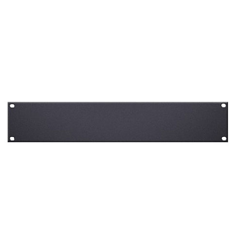 AAC Rack Panel 2HE Steel