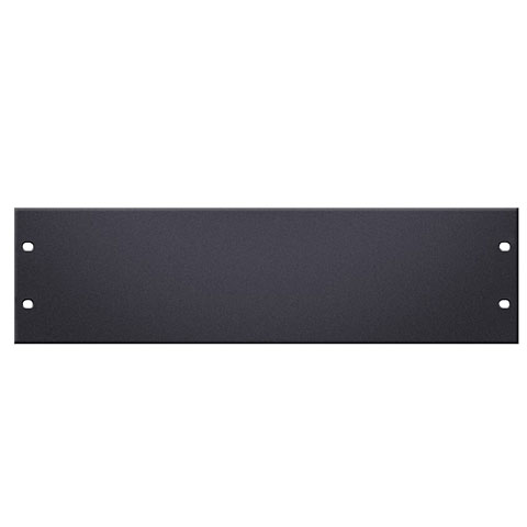 AAC Rack Panel 3HE Steel