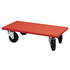 AAC Wheel Board 300 x 600 mm « Creeper Dolly
