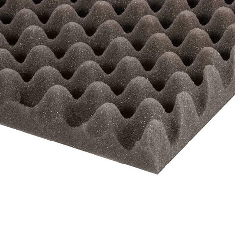 Acoustic Panels Adam Hall Hardware 019450