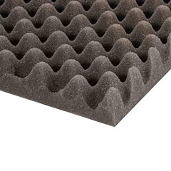 Adam Hall Hardware 019450 « Acoustic Panels