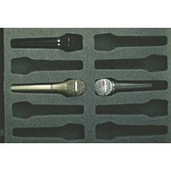 AAC Inlett 10 Mic liegend « Microfoon accessoires