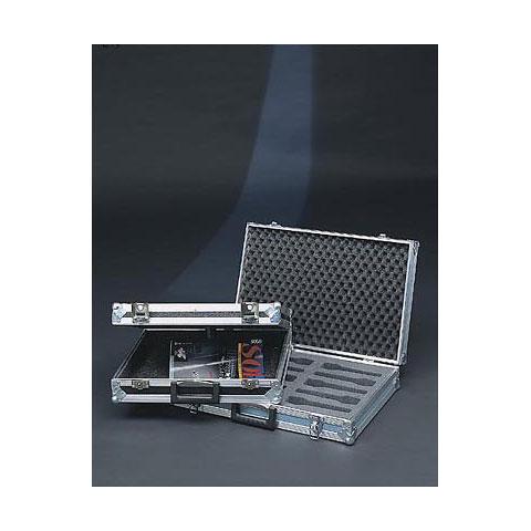 Mikrofonzubehör AAC Mic-Case 10-L schwarz