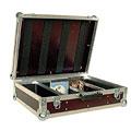 Accessori per DJ AAC CD-Case 4-reihig ca. 160 CDs