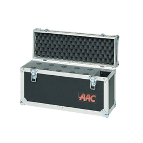 Accessoires microphone AAC Mic-Case 10-S schwarz