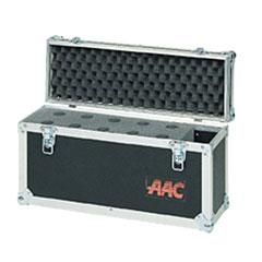 AAC Mic-Case 10-S schwarz « Accessoires microphone