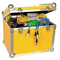 AAC Universal Yellow « Transport Case