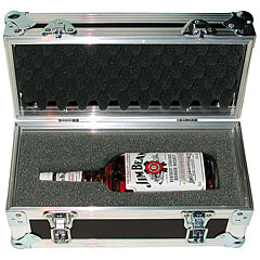 AAC Jim Beam Case black « Case de transporte