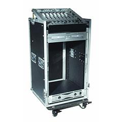 Roadinger Special Combo Case Pro, 17U