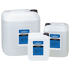 Litecraft B III High temperature 30 L « Fluide