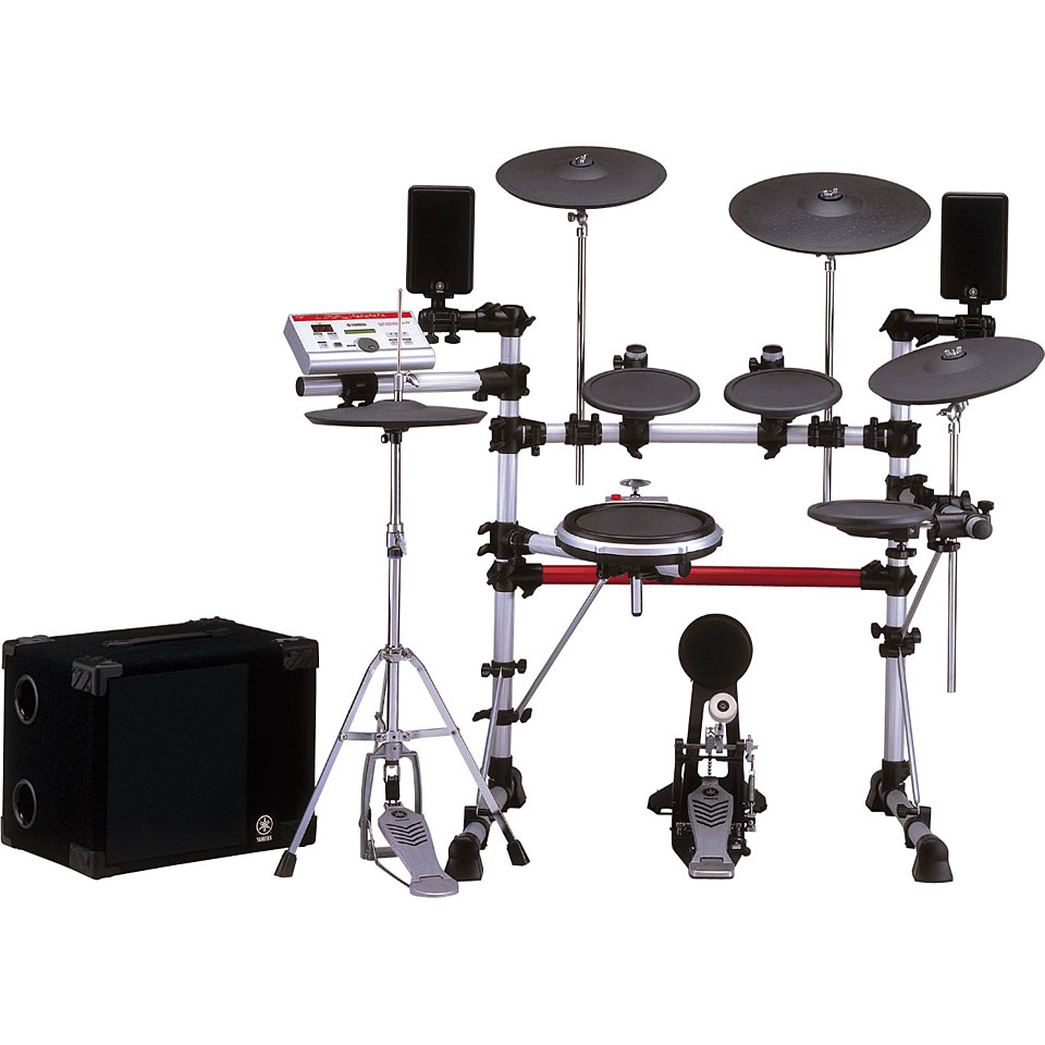 Yamaha ms50drh drum monitor for Yamaha portable drums