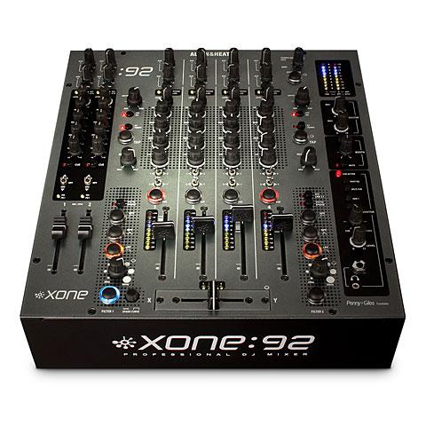 DJ-Mixer Allen & Heath Xone 92