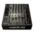 Allen & Heath Xone 92  «  DJ-Mixer