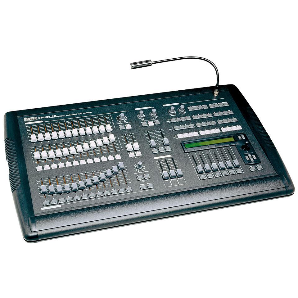 light controller sgm studio 12