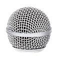 Аксессуары для микрофона     Shure RK143G Replacement Grille for SM58